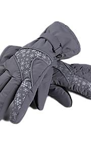 Ski Handschoenen Lange Vinger Hond & Kat Activiteit/Sport Handschoenen Houd Warm / Ademend / Winddicht / Sneeuwbestendig Handschoenen