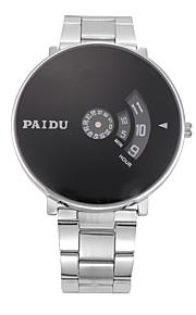 Masculino Mulheres Unissex Relógio Esportivo Relógio Elegante Relógio de Moda Único Criativo relógio Automático - da corda automáticamente