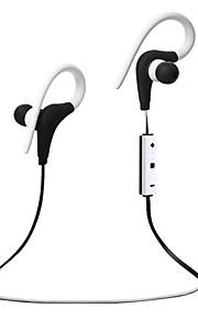 Neutral produkt BT-48 Hovedtelefoner (I Øret)ForMedieafspiller/Tablet Mobiltelefon ComputerWithMed Mikrofon DJ Lydstyrke Kontrol FM Radio