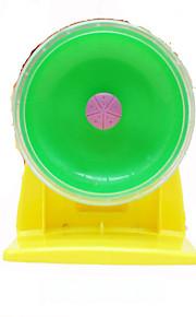 Mus & rotter Treningshjul Waterproof Plast Grønn