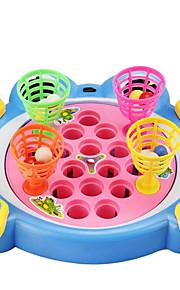 Juegos de Rol Hobbies de Tiempo Libre Juguetes Novedades Peces Plástico Arco iris Para Chicos Para Chicas