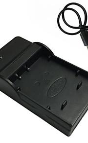 fnp50 micro usb carregador de bateria de câmera móvel para FUJIFILM NP50 f F200EXR F505 F305 F85 finepix x10 x20