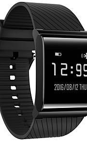 x9 plus de ble 4.0 bracelet intelligent de la pression artérielle&sang appel d'oxygène rappeler