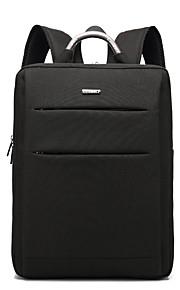 coolbell slanke laptop rugzak 15,6 inch bedrijf comaputer tas universiteitsschool rugzak cb-6607