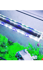 Akvaryumlar LED Aydınlatma Beyaz Anahtar(lar) İle LED lamba 220V