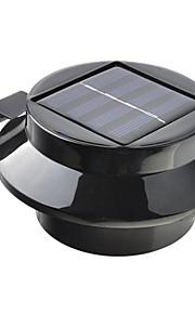 mlsled 0.5W 2V IP65 따뜻한 빛 태양 전원 led 조명 제어 가로등 정원 풍경 럭셔리 휴가 벽 램프 계단 빛 울타리 조명 관리 램프