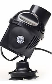 Aquaria Waterpompen Energiebesparend Geruisloos Kunststof AC 220-240V