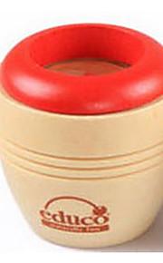 Brinquedo Educativo Hobbies de Lazer Novidades Madeira Vermelho Verde Para Meninos Para Meninas