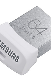 samsung 64 GB USB 3.0 flash-stasjon fit (MUF-64bb / am)