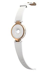 CARDMISHA W18  ladies watch Smart Bracelet Bluetooth 4.0 Health Wristband for Android IOS