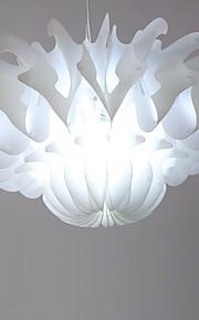 Dekorations Lys Varm hvit Kjølig hvit Naturlig hvit 1 stk.
