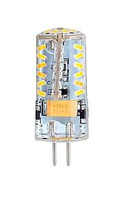 5W G4 2-pins LED-lampen T 57 SMD 3014 300 lm Warm wit Koel wit Decoratief AC 12 V 1 stuks