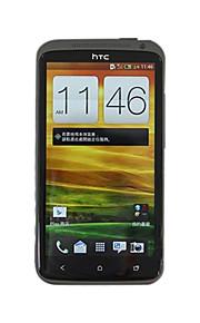 ultimative Stoßdämpfung Displayschutzfolie für HTC ein x (1 Stück)