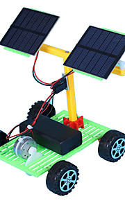 Toys For Boys Discovery Toys Solar Powered Gadgets Car ABS