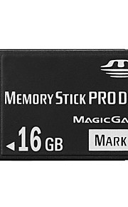 Other 16GB Memory Stick PRO Duo Class 10