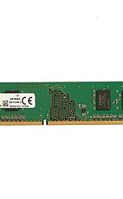 Kingston RAM 2GB DDR3 1333MHz Desktop-Speicher