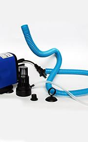 Aquaria Luchtpompen Waterpompen Filters Geruisloos Verstelbaar Kunststof AC 220-240V