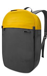 för macbook air pro 11,6 '' till 14 '' vattentät Oxford tyg laptop väska ryggsäck resväska enkel och elegant