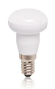 4W E14 LED 글로브 전구 R39 12 SMD 2835 326 lm 따뜻한 화이트 AC 220-240 V 1개