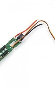 WLToys WLToys WL toys V303-011 Controlador de velocidade (ESC) RC Quadrotor Metal 1 Peça