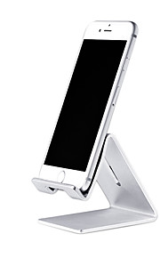 Phone Holder Stand Mount Desk Other Metal for Mobile Phone Tablet
