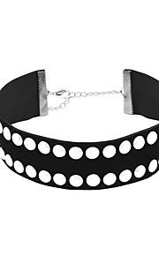 Necklace Imitation Pearl Choker Necklaces Jewelry Daily Casual Snake Imitation Pearl Euramerican Fashion PersonalizedImitation Pearl