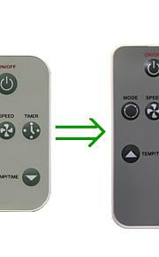 reemplazo para el control remoto de aire acondicionado Haier 0010403473 obras para aca057f aca057r aca059e aca069r acb057e acd105e acd105r