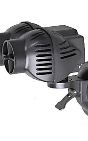 Aquarium Water Pump Wave Maker Double Head Noiseless 16W 220V
