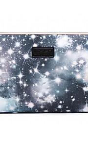 til touch bar macbook pro 13,3 / 15,4 MacBook Air 11,6 / 13,3 MacBook Pro 13,3 / 15,4 mystisk stjernehimmel design stødsikker laptop