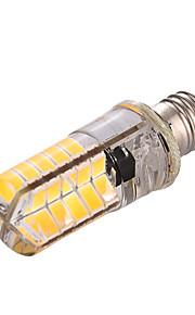 3W E11 נורות שני פינים לד T 40 SMD 5730 200-300 lm לבן חם לבן קר AC110 AC220 V חלק 1