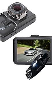 bil dvr dash kamera 170 graders bil optager g-senser parkering tilstand nattesyn 1080p Full HD-video registratortilfredshed loop optagelse