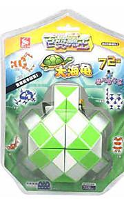 Let Glidende Speedcube GDS-sæt Magiske terninger glat Sticker / Anti-pop