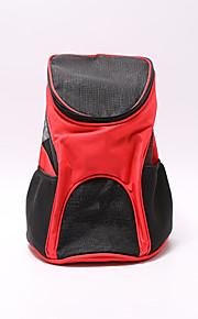 animale domestico sacchetto del cane pacchetto traspirante sacchetto di Oxford domestico del panno dell'animale domestico dag