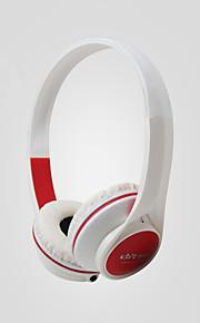 di'tmo의 DM-2750 헤드 밴드 chlidren 헤드폰 아이는 보호 3.5mm의 헤드셋을 유선 청각