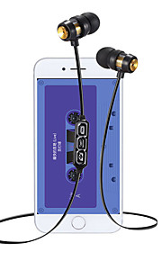 귀 블루투스 4.0 스마트 폰 헤드폰에 대한 취소 무선 헤드셋 W1 땀 방지 스포츠 이어폰 HD 스테레오 souond의 noice