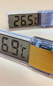 수족관 온도계 에너지 절약 무소음 무독성&무미 모형 스위치 포함(110)V