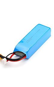 CX-20 Batteri Rc Kvadrokoptere 1pc
