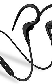 Sportowy zestaw słuchawkowy bluetooth muzyka wisząca słuchawki douszne z uniwersalnym słuchawkami stereo