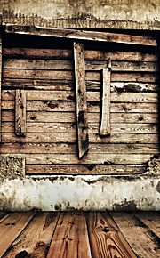 5 * 7ft grande fotografia fundo backdrop clássico moda madeira chão para estúdio profissional fotógrafo