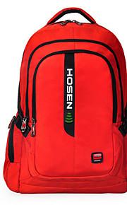 Hosen-hs-150 15-Zoll-Computer-Laptop-Beutel wasserdichtes shockproof breathable Nylon-Schulterbeutel für ipad / notebook / ablet pc