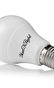 12W B22 E26/E27 LED-globepærer 24 SMD 5730 900 lm Varm hvit Kjølig hvit AC 85-265 V 1 stk.