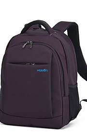 Hosen HS-316 15 Inch Laptop Bag Unisex Nylon Waterproof Breathable Shoulder Bag Business Package For Ipad Computer and Tablet PC