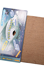 고양이 장난감 반려동물 장난감 인터렉티브 견고함 스크래치 패드 종이