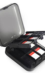 Tassen, Koffers en Achtergronden Voor Nintendo Switch Mini