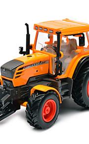 Carrinhos de Fricção Brinquedos Modelo e Blocos de Construção Carro Metal