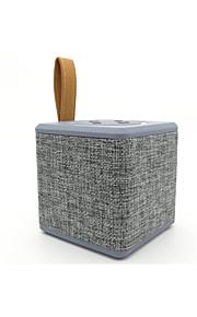 Nr1016 haut-parleur sans fil bluetooth support portable carte mémoire mini