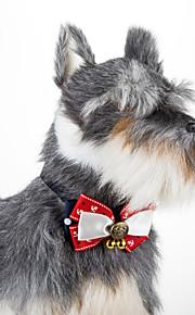 Cat Dog Sailor Adjustable Collar Bowtie