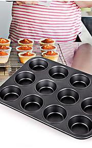 Gâteau Pour Gâteau Pour Cupcake Acier (nicket plaqué)
