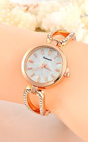 Feihongda Women's Fashion Wrist watch Unique Creative Watch Casual Quartz Alloy Band Charm Luxury Elegant Cool Watches