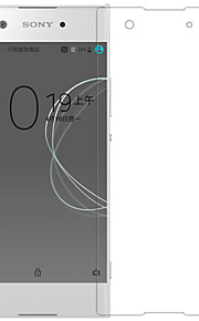For Sony Xperia XA1 Nillkin  High Definition (HD) Ultra Thin Scratch Proof Anti-Fingerprint Anti-Glare Front Screen Protective Film Suit